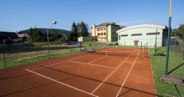 tenisové ihriská