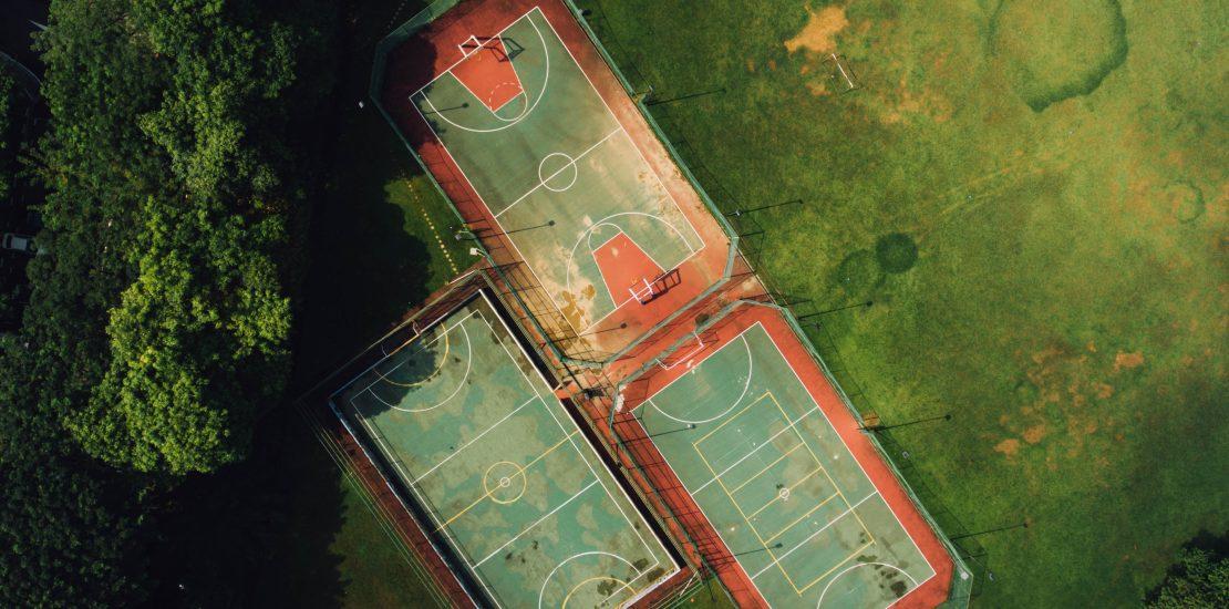 Športovisko