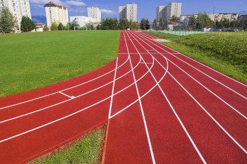 Atletické dráhy | Marotrade