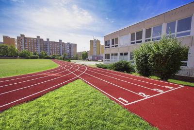 Atletické dráhy a sektory | Marotrade