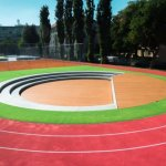 Atletická dráha | Marotrade