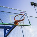 Basketbalový kôš | Marotrade