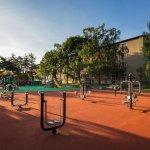 Fitnes park | Marotrade