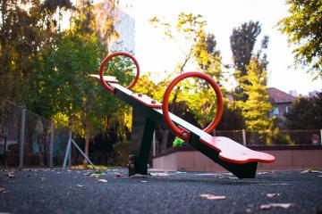 Detské prvky a zostavy | Marotrade