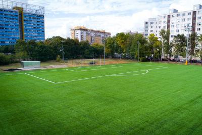 Futbalové ihriská | Marotrade