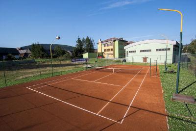 Tenisové ihriská | Marotrade