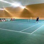 Tenisové ihrisko Levice | Marotrade