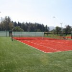 Tenisové ihrisko Sučany | Marotrade
